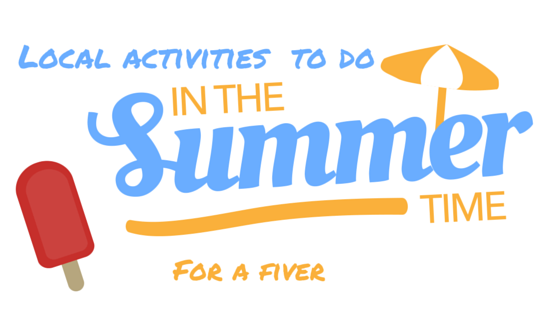 Local activities to do (1)